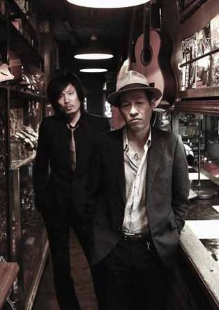 武藤昭平withウエノコウジ (okmusic UP's)