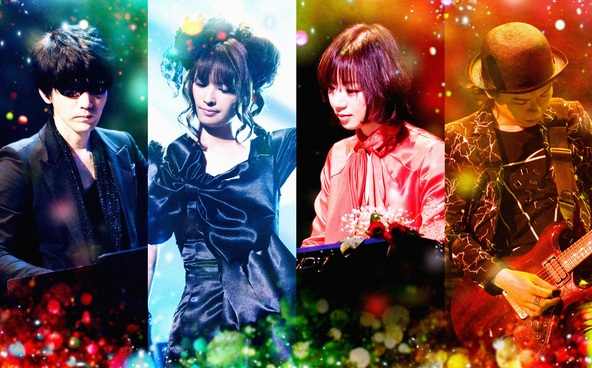 GARNET CROW (okmusic UP's)