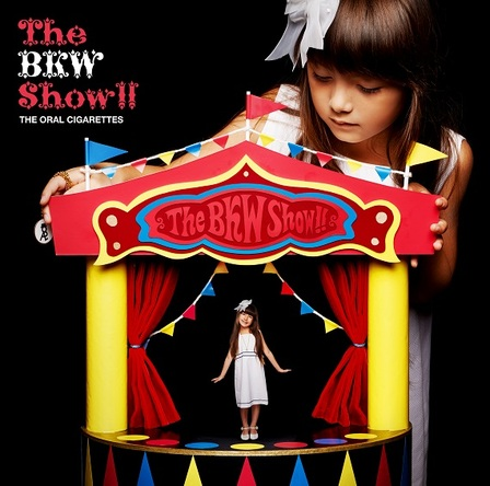 アルバム『The BKW Show!!』【初回限定盤】(CD+DVD) (okmusic UP's)