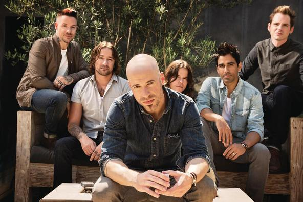 Daughtry (okmusic UP's)