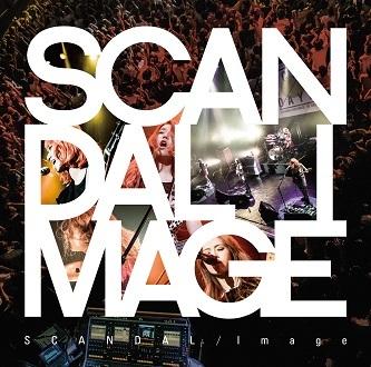 シングル「image」 (okmusic UP's)