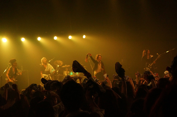 「SuG HALLOWEEN PARTY 2014 」 (okmusic UP's)