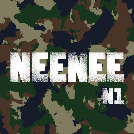 アルバム『N1』 (okmusic UP's)