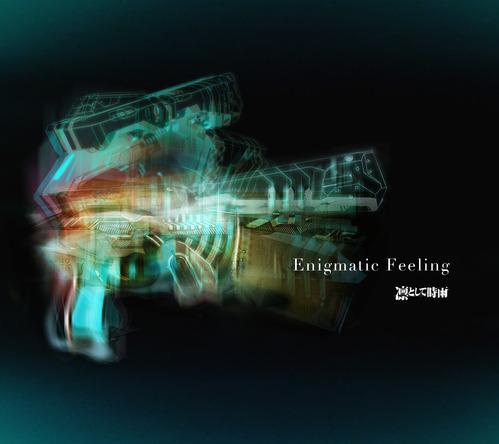 シングル「Enigmatic Feeling」【期間生産限定盤】(CD+DVD) (okmusic UP's)
