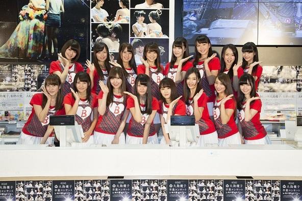11月3日@DVD/Blu-rayお渡し会 (okmusic UP\'s)