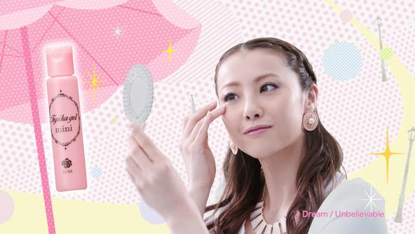 「手ピカジェル mini×Dream from E-girls」 (okmusic UP's)