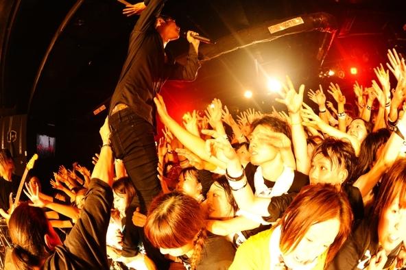 ツアー『狂想旅行』ファイナル、高崎clubFLEEZ 2DAYS公演 (okmusic UP's)