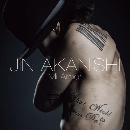 ミニアルバム『Mi Amor』【初回限定盤A】(CD+DVD) (okmusic UP's)