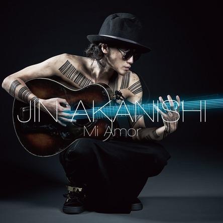 ミニアルバム『Mi Amor』【初回限定盤B】(CD+DVD) (okmusic UP's)