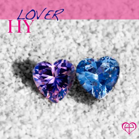 アルバム『LOVER』【通常盤】(CD) (okmusic UP's)