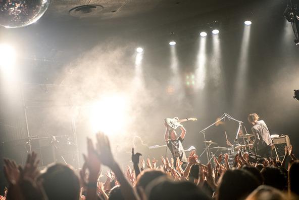 11月1日(土)@岐阜CLUB G (okmusic UP\'s)