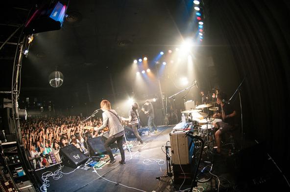 11月1日(土)@岐阜CLUB G (okmusic UP's)