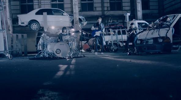 「ラスカ」MV (okmusic UP\'s)