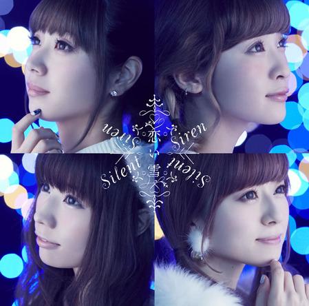 シングル「恋い雪」【初回生産限定盤B】(CD+トークCD) (okmusic UP's)