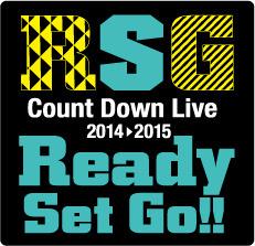 『Ready Set Go!!』 (okmusic UP's)