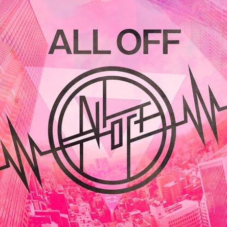 アルバム『ALL OFF』 (okmusic UP's)