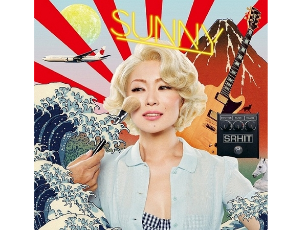 5年半ぶり!? 椎名林檎待望のNEWアルバム「日出処」が満を持して発売