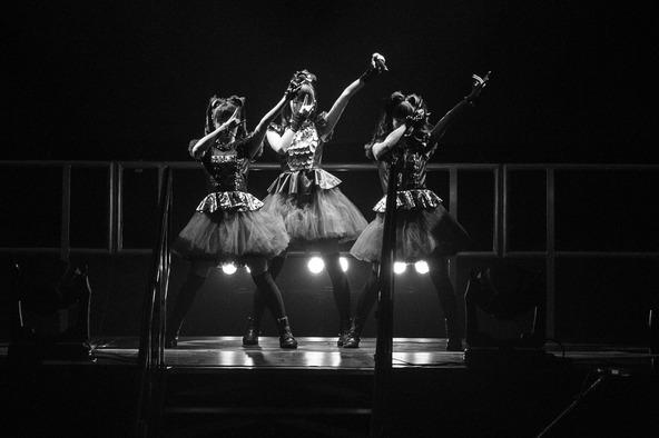 「BABYMETAL BACK TO THE USA / UK TOUR 2014」ファイナル公演 (okmusic UP\'s)