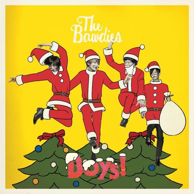 スペシャル・クリスマス・カード(TOWER RECORDS)