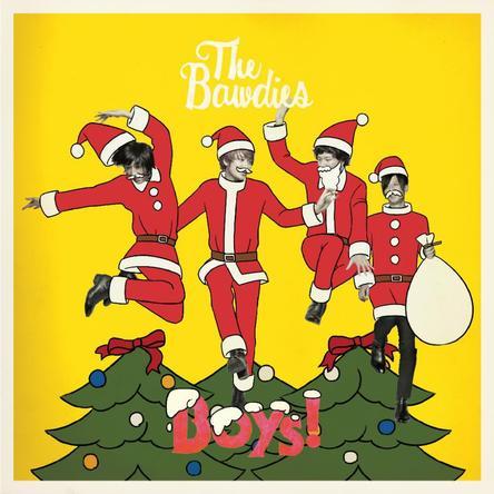スペシャル・クリスマス・カード(TOWER RECORDS) (okmusic UP's)