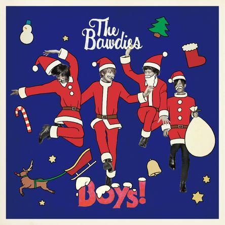 スペシャル・クリスマス・カード(TSUTAYA) (okmusic UP's)