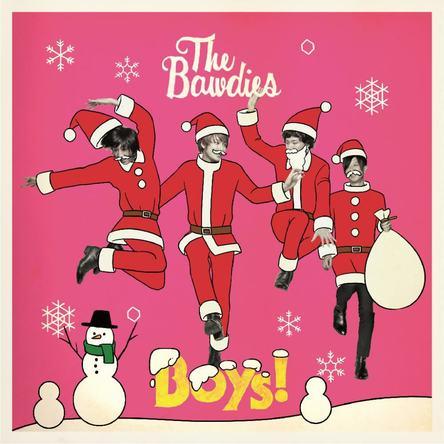 スペシャル・クリスマス・カード(HMV) (okmusic UP's)
