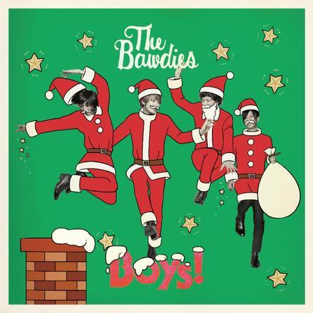 スペシャル・クリスマス・カード(AMAZON) (okmusic UP's)