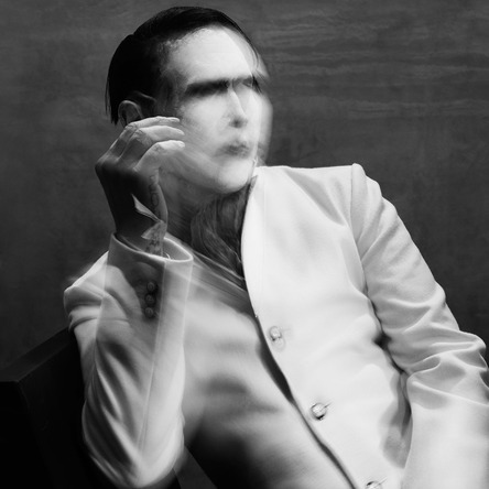 アルバム『THE PALE EMPEROR』 (okmusic UP's)
