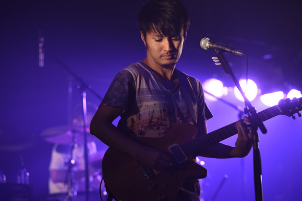 11月7日(金)@東京・赤坂BLITZ (okmusic UP's)