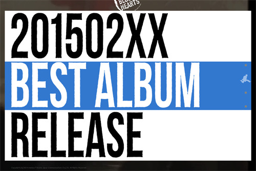 「THE BLUE HEARTS」ベスト盤プロジェクト始動 (okmusic UP's)