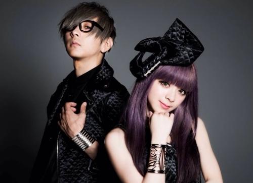 メジャー1stアルバムのリリースが決定したGARNiDELiAのメイリアとtoku