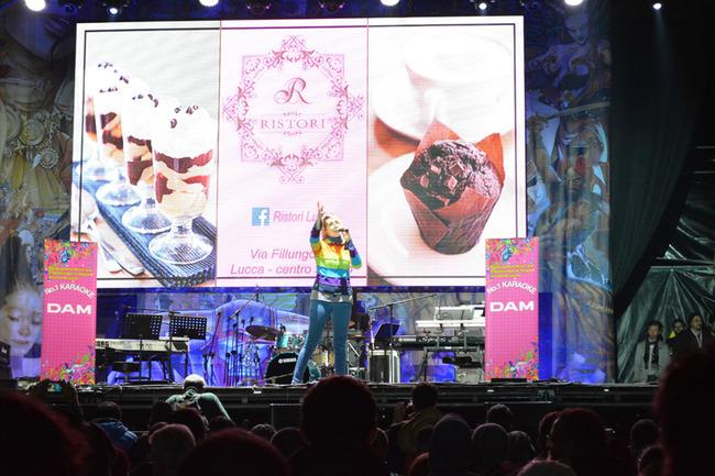 「DAM presents NIPPON World Karaoke Grand Prix」