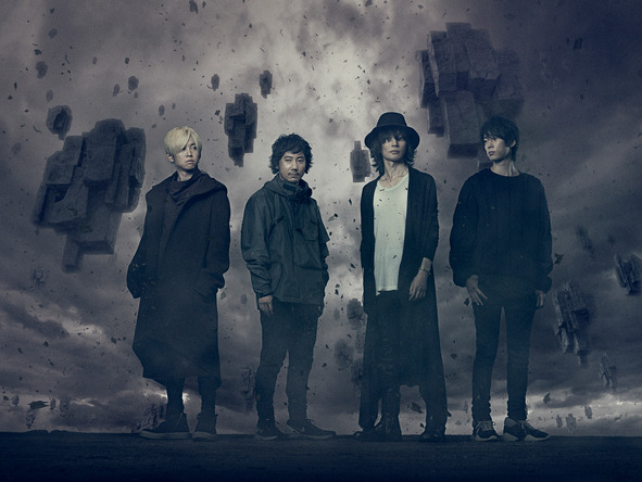 BUMP OF CHICKEN (okmusic UP's)