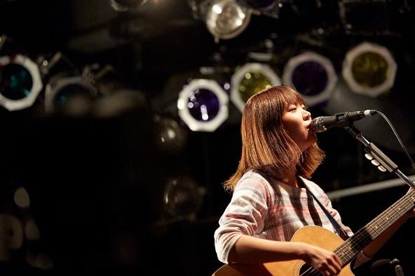11月13日@札幌・KRAPS HAL(山崎あおい) (okmusic UP's)