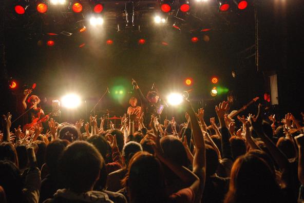 11月8日@代官山UNIT (okmusic UP's)