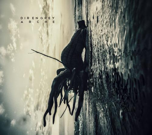 アルバム『ARCHE』【初回生産限定盤】 (okmusic UP's)