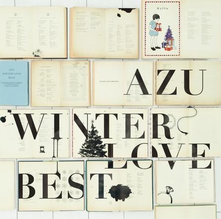 アルバム『WINTER LOVE BEST』 (okmusic UP's)