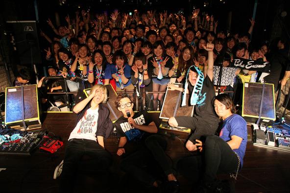 11月15日(土)@宮城・仙台 HooK (okmusic UP's)