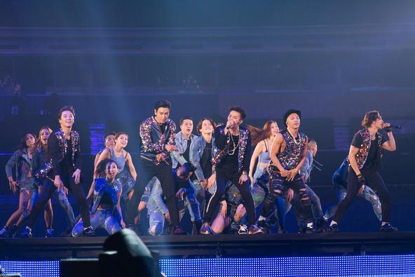 11月15日(土) @ナゴヤドーム(BIGBANG) (okmusic UP's)