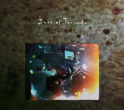 アルバム『Best of Tornado』【Tornado Edition】初回生産限定盤 (2CD+DVD) (okmusic UP's)