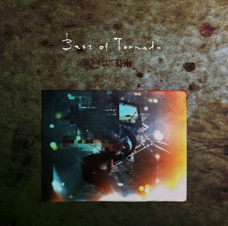 アルバム『Best of Tornado』【通常盤】(CD) (okmusic UP's)