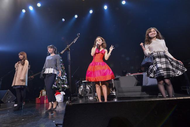 11月16日@赤坂BLITZ