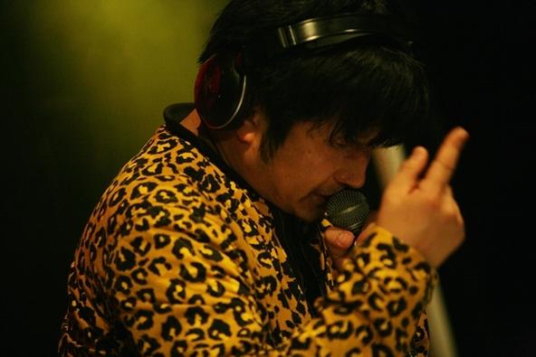 11月17日@恵比寿・LIQUIDROOM(ダイノジ大谷ノブ彦) (okmusic UP's)