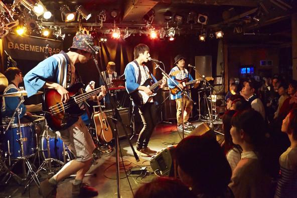 11月17日(月)@下北沢BASEMENT BAR (okmusic UP\'s)
