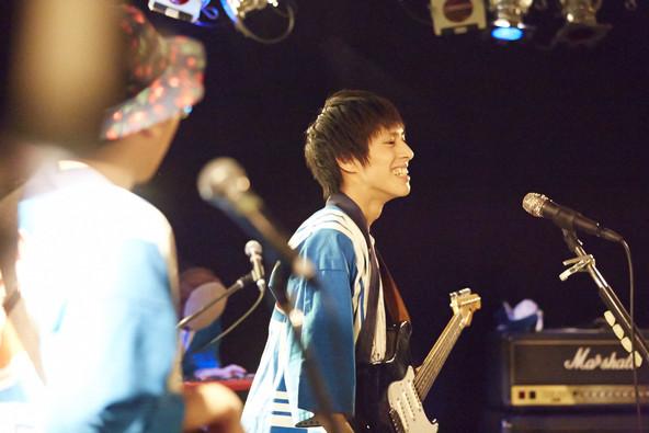 11月17日(月)@下北沢BASEMENT BAR (okmusic UP's)