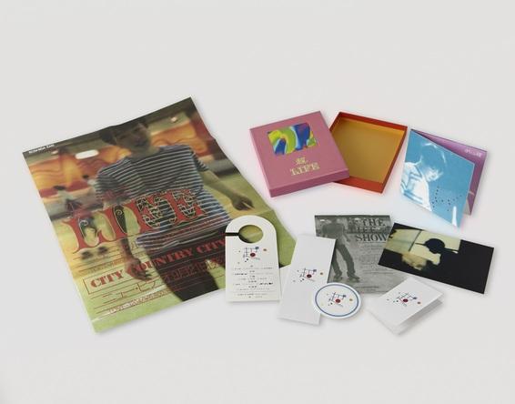 DVD『超LIFE』 (okmusic UP's)