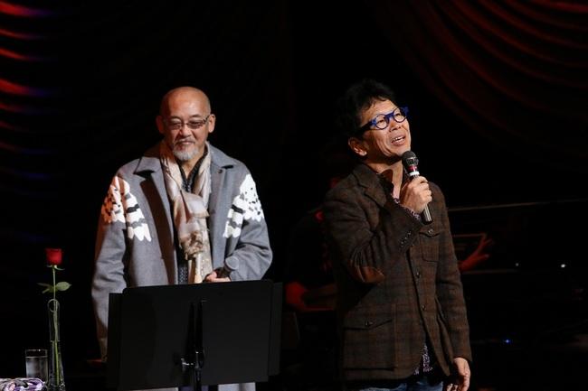 松山千春、コンサート・ツアー2014「あの日の僕等」東京公演