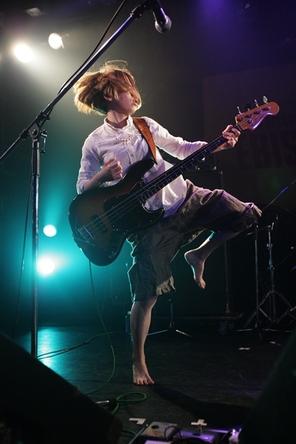 11月19日@恵比寿・LIQUIDROOM(コンテンポラリーな生活) (okmusic UP's)