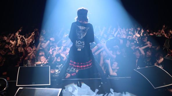 11月19日@東京・Zepp DiverCity (okmusic UP\'s)