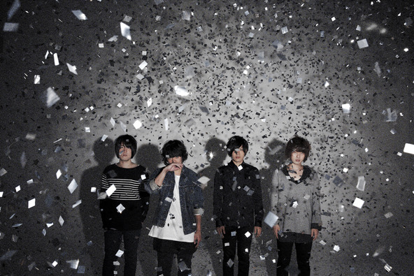KANA-BOON (okmusic UP\'s)